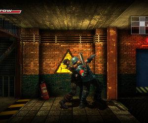 Rush'N Attack Ex-Patriot Screenshots