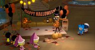 Costume Quest now available on iOS App Store