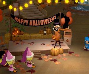 Costume Quest Videos