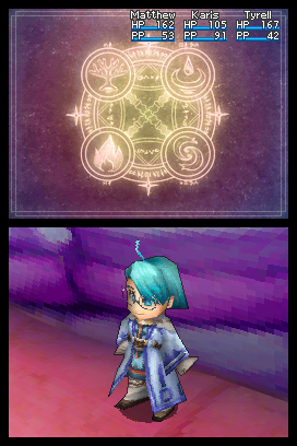Golden Sun: Dark Dawn Videos