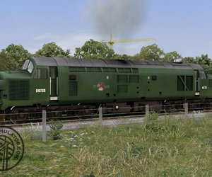 RailWorks 2 Train Simulator Screenshots