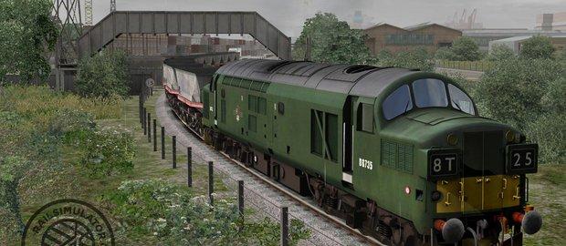 RailWorks 2 Train Simulator News