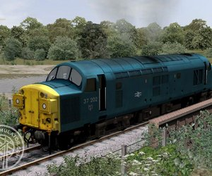 RailWorks 2 Train Simulator Files