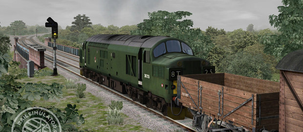 RailWorks 2 Train Simulator News