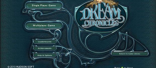 Dream Chronicles News