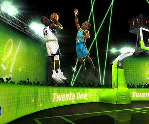 NBA Jam [2010] Chat