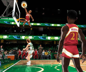 NBA Jam [2010] Screenshots