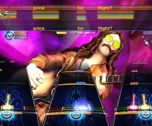 Rock Band 3 Chat
