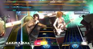 Rock Band Network 2.0 launches