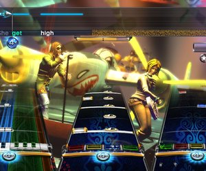 Rock Band 3 Files