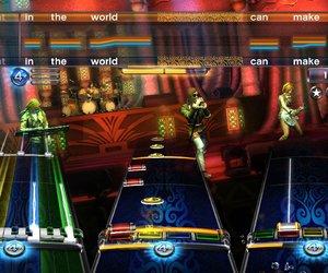 Rock Band 3 Screenshots