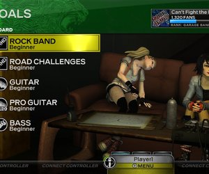 Rock Band 3 Screenshots