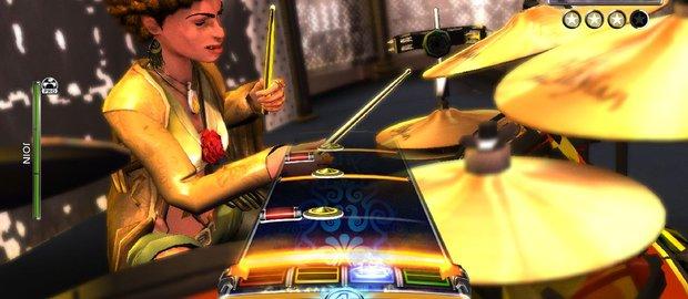 Rock Band 3 News