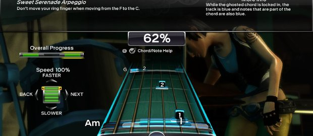 Rock Band 3 News