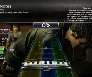 Rock Band 3 Videos