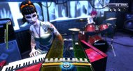 Rock Band 3 never gonna give you up in Valentine's Day DLC