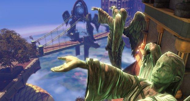 Отсрочка релиза BioShock Infinite