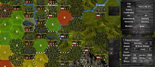 WW2: Time of Wrath News