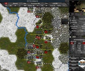 WW2: Time of Wrath Screenshots