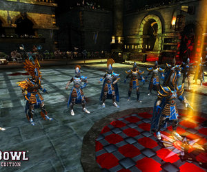 Blood Bowl: Legendary Edition Videos