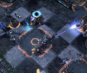 StarCraft 2: Wings of Liberty Files