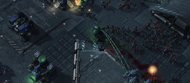 StarCraft 2: Wings of Liberty News