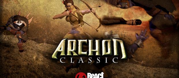 Archon Classic News
