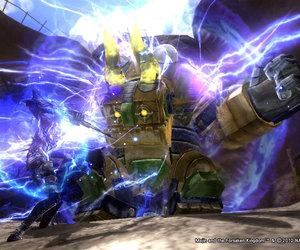 Majin and the Forsaken Kingdom Chat