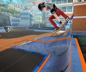 Shaun White Skateboarding Chat