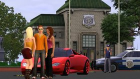 The Sims 3 Screenshot from Shacknews