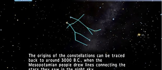 My Planetarium News
