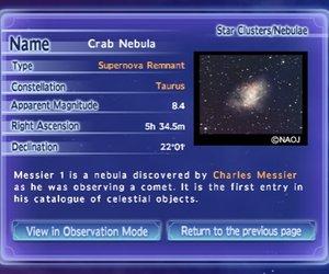 My Planetarium Files