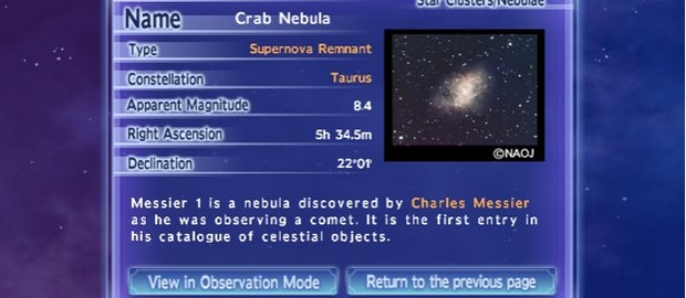 My Planetarium News