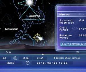 My Planetarium Chat
