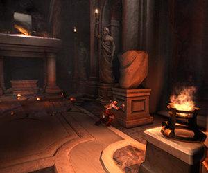 God of War: Ghost of Sparta Videos