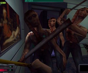 System Shock 2 Files