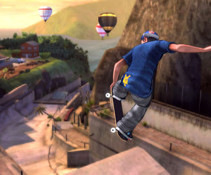 Tony Hawk: SHRED Videos