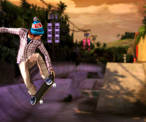 Tony Hawk: SHRED Screenshots