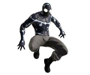 Spider-Man: Shattered Dimensions Screenshots