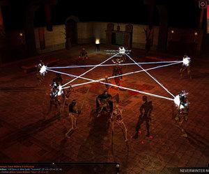Neverwinter Nights: Diamond Chat