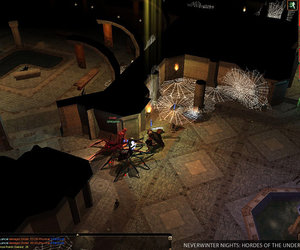 Neverwinter Nights: Diamond Chat
