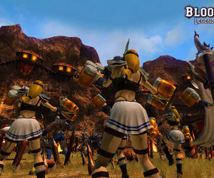 Blood Bowl: Legendary Edition Files