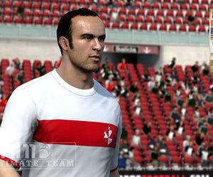 FIFA Soccer 11 Screenshots