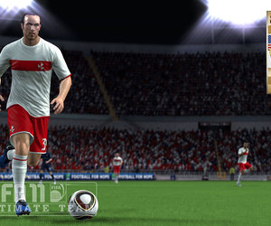 FIFA Soccer 11 Files