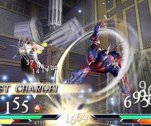 Dissidia 012[duodecim] Final Fantasy Videos