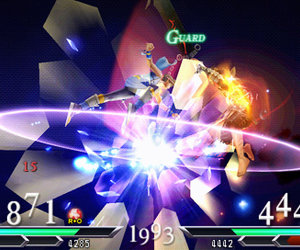 Dissidia 012[duodecim] Final Fantasy Files