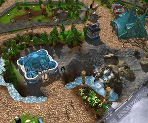 Wildlife Park 3 Screenshots