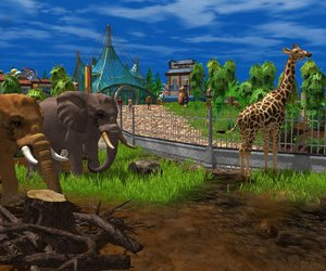 Wildlife Park 3 Screenshots
