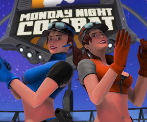 Monday Night Combat Files
