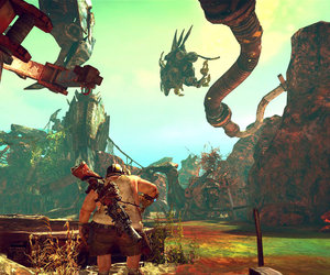 Enslaved: Odyssey to the West Chat